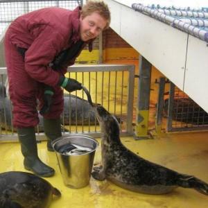 Animal Training in Zoos – with Mikolaj Zybala from Poland (Episode 4).
