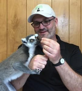 Nic lemur