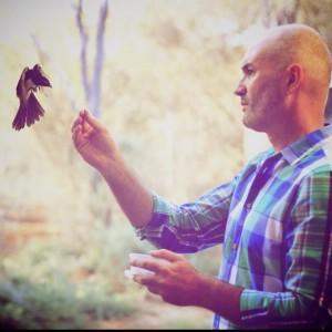 Nic Bishop – Nature theater storyteller [Part 1]