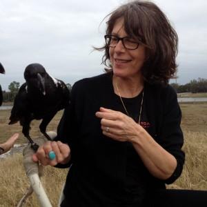Dr. Susan Friedman – Behavior works/Psychology professor at Utah State University
