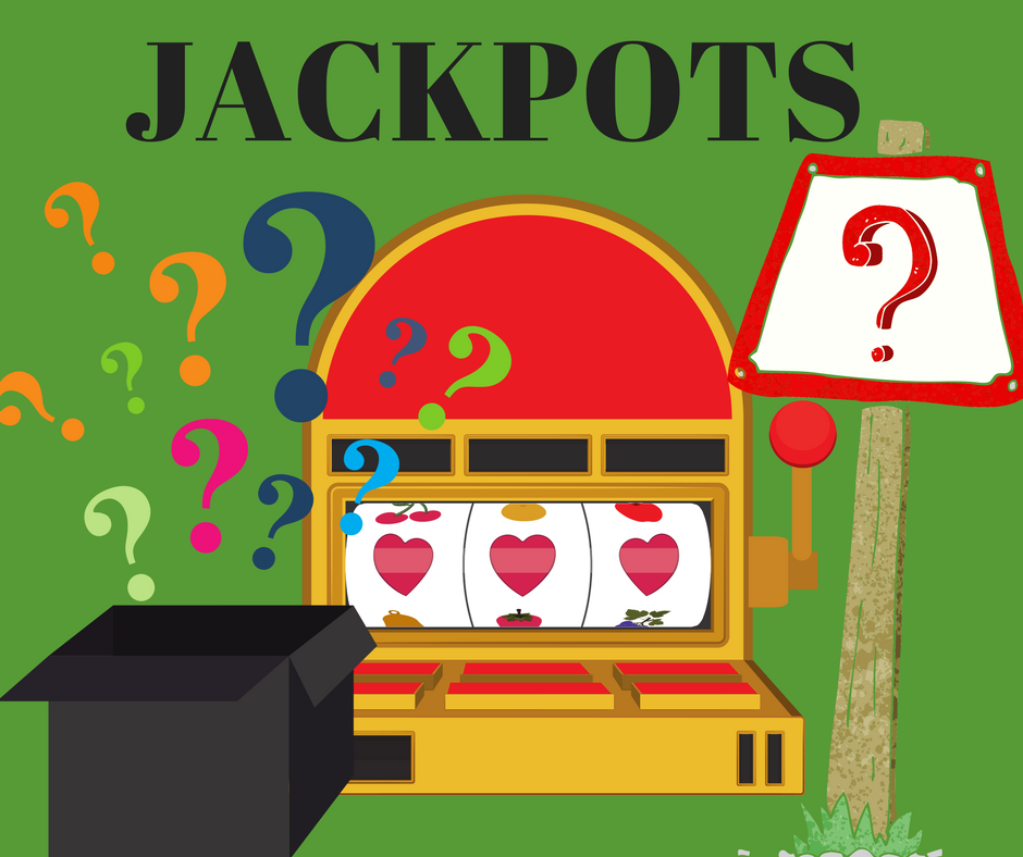 Jackpots web-class (replay)