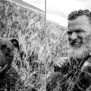 John McGuigan – Glasgow dog trainer
