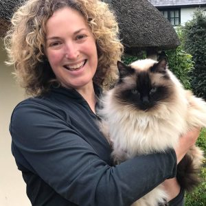 "Linda Ryan – Inspiring pet Teaching; ""Spreading animal training sparks…"""