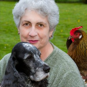 Terry Ryan: Legacy Canine – Stories from chicken training camps …