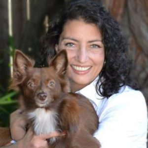 Malena DeMartini – Treating separation anxiety in dogs…