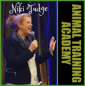 Niki Tudge – Founder & President The DogSmith, The Pet Professional Guild, DogNostics Career Center & President Doggone safe.