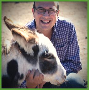 Ken Ramirez – Training animals for conservation; Chimpanzees, Elephants, Polar bears & more!