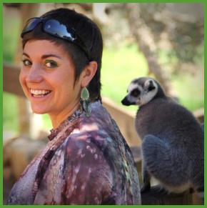 Sabrina Brando – Director of Animal Welfare; WAZA [The World Association of Zoos and Aquariums]