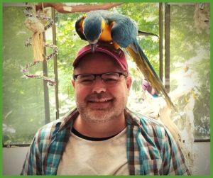 ryan cartlidge, Author at Animal Training Academy Page