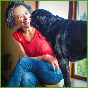 Kathy Sdao – Anything you resist persists [Bright Spot Dog Training!]