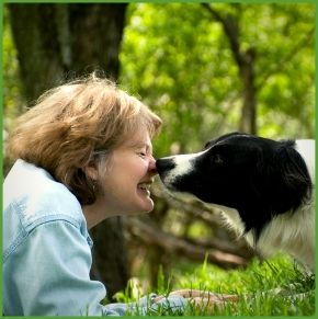 [Episode 97] Dr. Patricia McConnell – The human-animal relationship