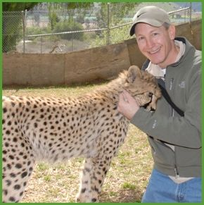 [Episode 98] Tim Sullivan – Brookfield Zoo; Curator of behavioural husbandry