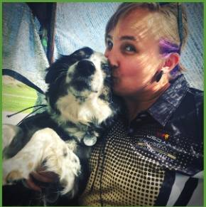 [Episode 107] – Sarah Stremming – The Cognitive Canine