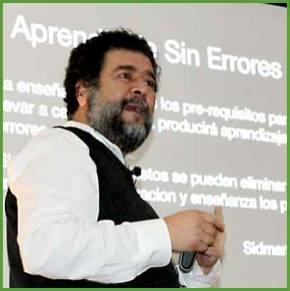 Dr Jesús Rosales-Ruiz; Associate professor of Behavior Analysis [part 2]