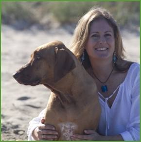 [Episode 128] – Sonya Bevan; Part 1 – Dog charming in Perth, Australia