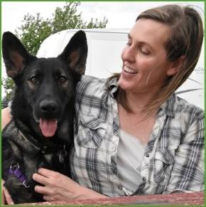 [Episode 131] – Erica Feuerbacher; Assistant Professor of Companion Animal Welfare & Behavior