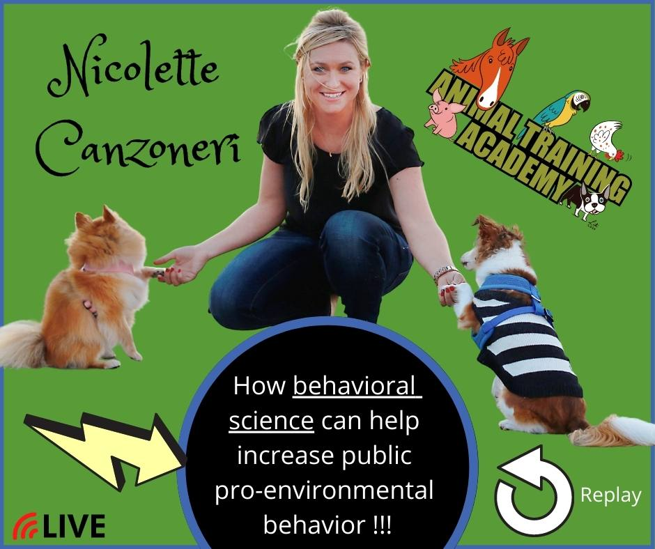 How behavioral science can help increase public pro-environmental behavior
