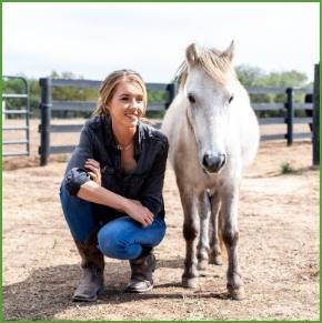 [Episode 136]; Adele Shaw, The Willing Equine … Part 1
