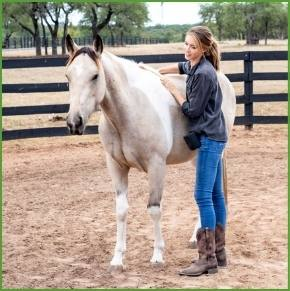 [Episode 137]; Adele Shaw, The Willing Equine … Part 2