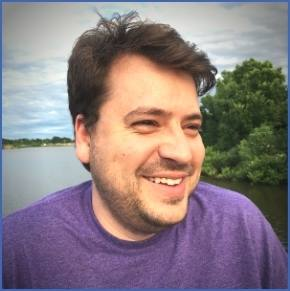 [Episode 138] – Dr. Chris Varnon – learning with bumble bees, snakes, rats, pigeons and more!