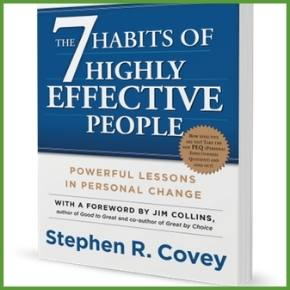 [Episode 145] – Catherine Nelson: The Seven Habits of Highly Effective People.