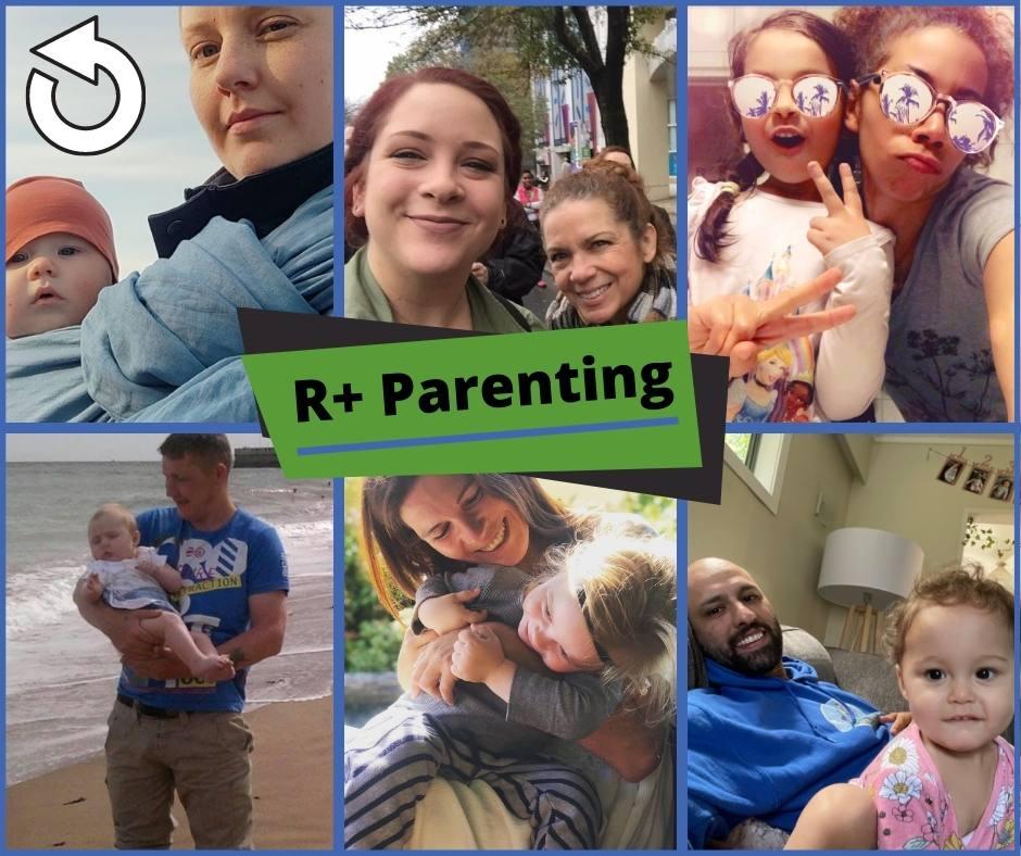 R+ Parenting – ATA Panel Discussion